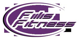 Fiilis Fitness Retina Logo