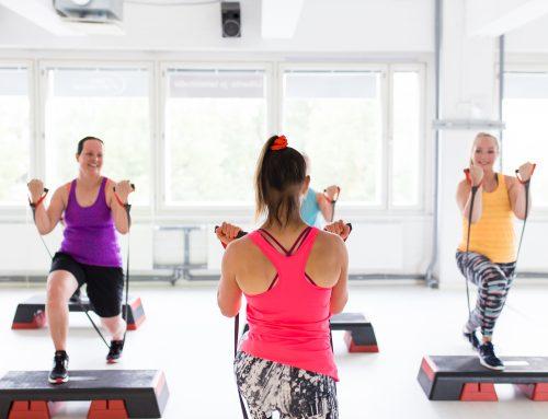Fiiliksen näkemys fyysiseen harjoitteluun – Functional -tunnit jo 7 vuotta!
